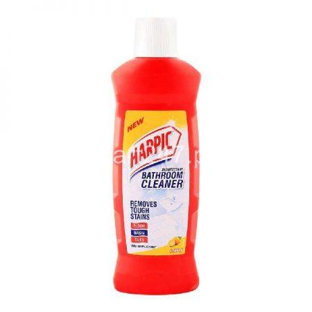Harpic Bathroom Cleaner Lemon 500 Ml