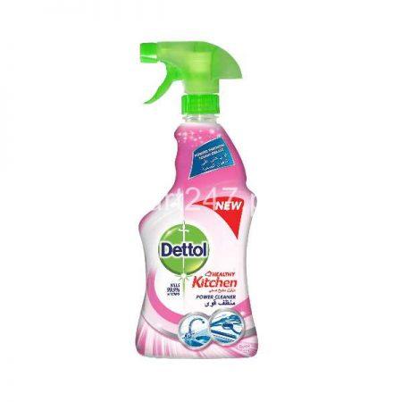Dettol All Purpose Cleaner Trigger Rose 500 Ml