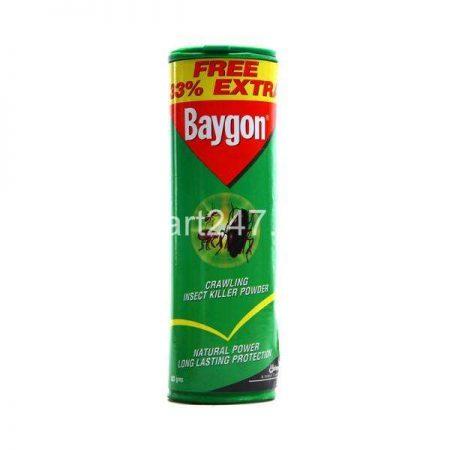 Baygon Crawling Insect Killer Powder 133 G