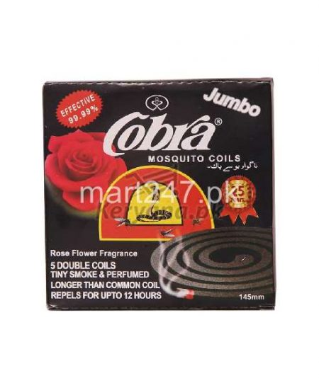 Cobra Mosquito Coils 145 Mm