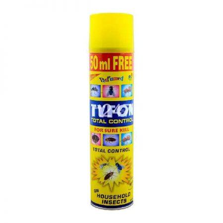 Tyfon Perfumed Total Control Bug Killer 800 Ml