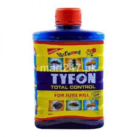 Tyfon Total Control Bug Killer 300 Ml