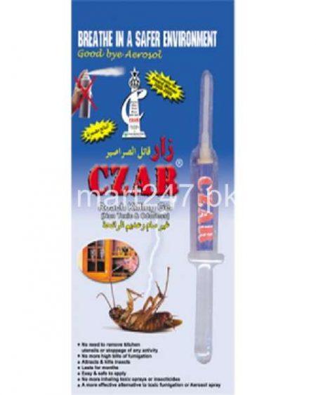 Czar Roach Killer Gel 1 Piece