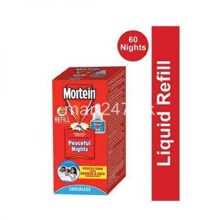 Mortein LED Refill Odourles 45 ML