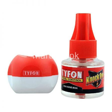 Tyfon Perfumed Total Control Killer 425 Ml
