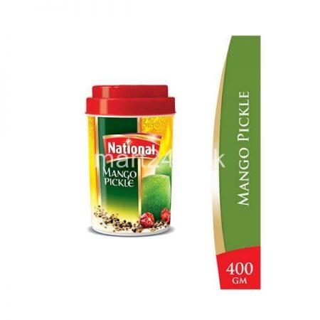 National Mango Pickle 400 G