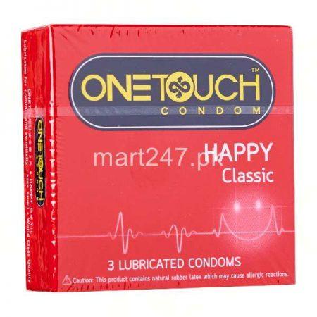 Touch Condom 3 Pcs