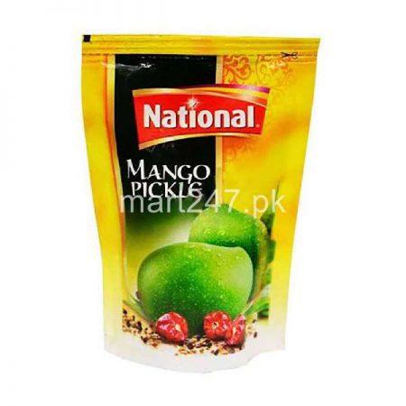 National Mango Pickle 500 G