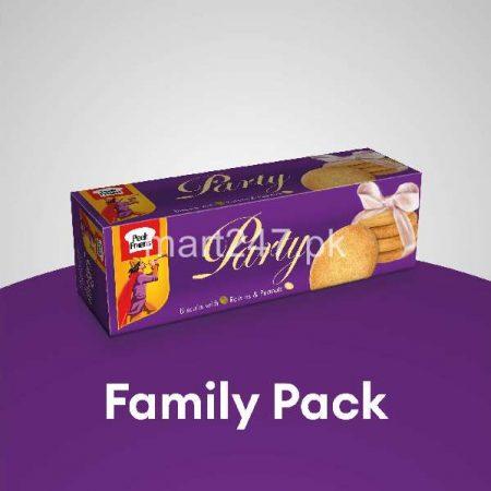 Peek Freans Party Raisins & Peanuts Family Pack