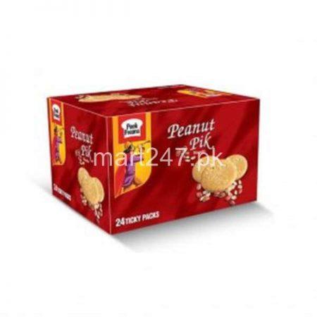 Peek Freans Peanut Pik 24 Ticky Packs