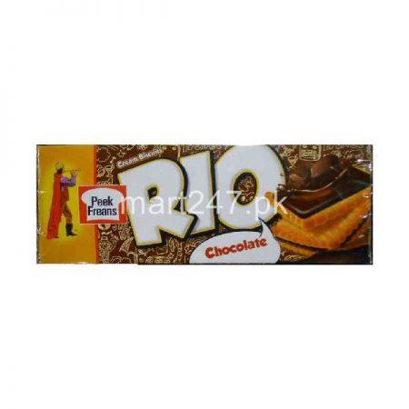 Peek Freans Rio Chocolate & Vanilla Family Pack