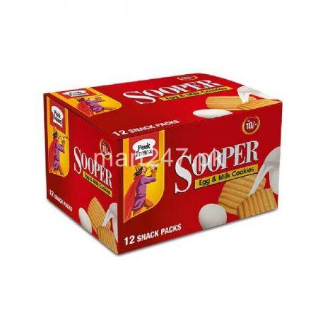 Peek Freans Sooper 24 Ticky Packs