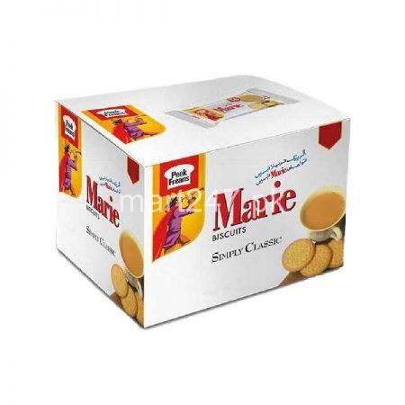 Marie 6 Half Rolls
