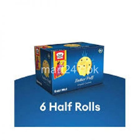 Peak Freans Butter Puff Half Roll