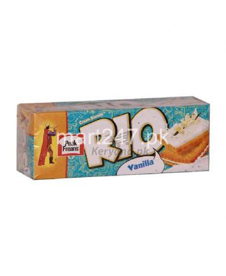 Peek Freans Rio Vanilla Family Pack