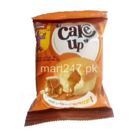 Peek Freans Cake Up Caramel