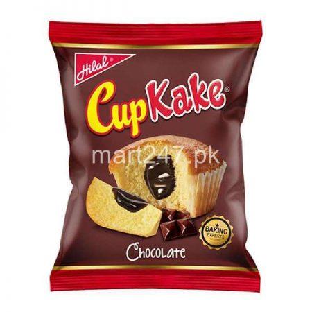 Hilal Cup Kake Chocolate