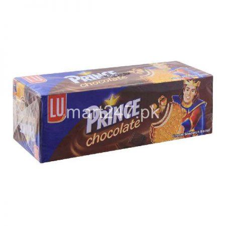 LU Prince Chocolate Family Pack