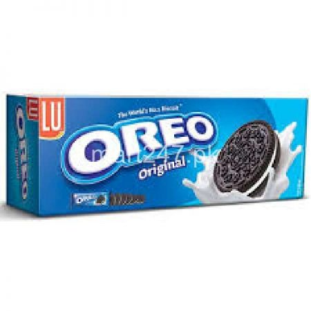 LU Oreo Biscuit Family Pack