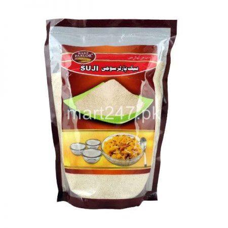 Bake Parlor Suji 250 G