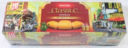 LU Bakeri Classic Cookies 6 Snack Packs