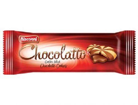 Bisconni Chocolatto Big Pack 60 G