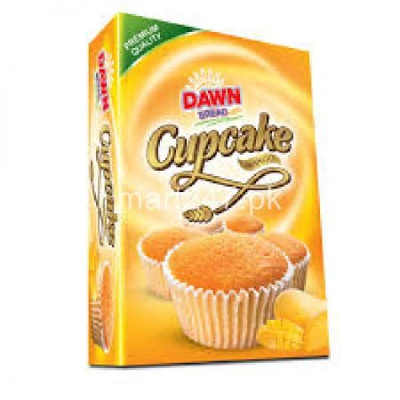 Dawn Cup Cake