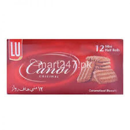 Lu Candi 6 Snack Pack