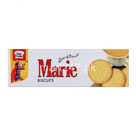 Marie Biscuits Family Pack