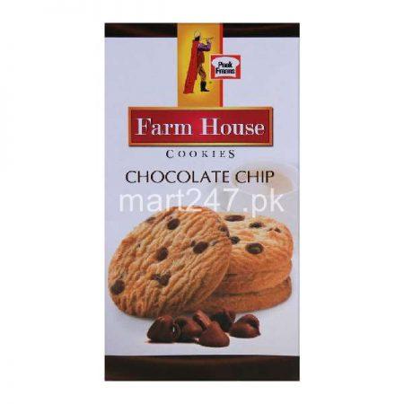Peek Freans Farm House Cookies Chocolate Chip