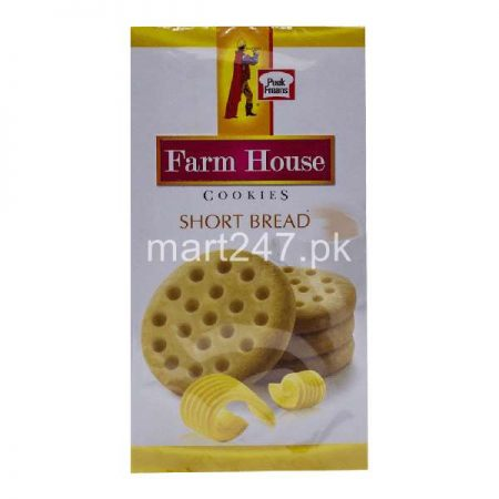 Peek Freans Farm House Cookies Short Bread