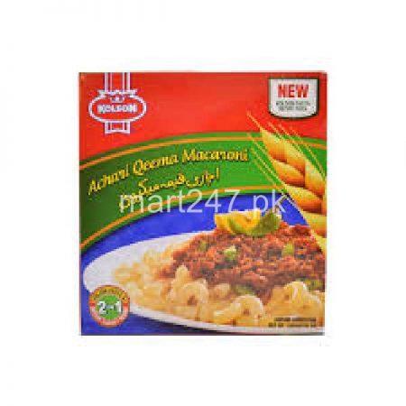 Kolson Achari Qeema Macaroni 250 G