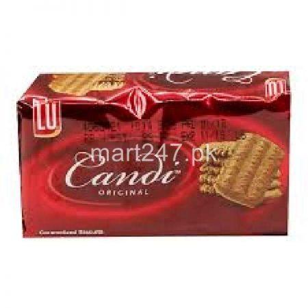 Lu Candi Original Biscuits 24 Ticky Packs