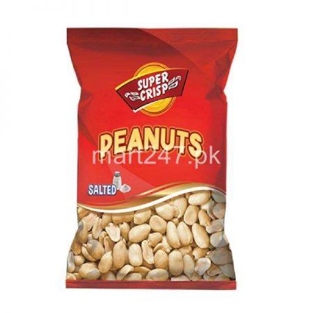 Super Crisp Peanuts Large