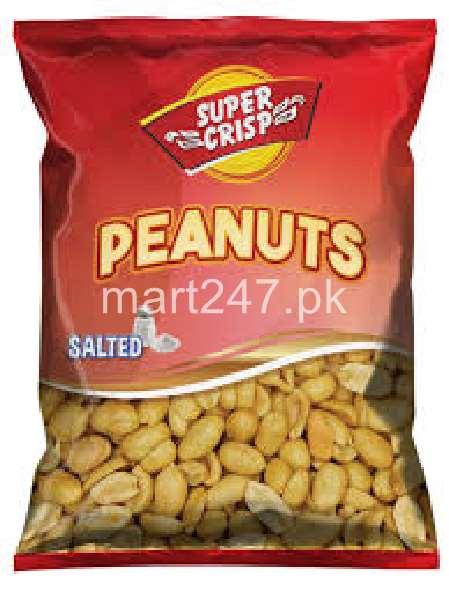 Super Crisp Peanuts