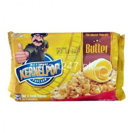 Kernelpop Butter Pop Corns 30 G