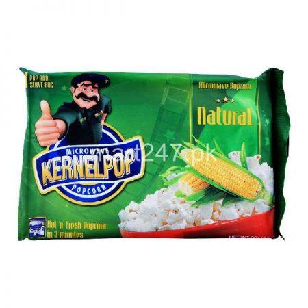 Kernelpop Natural Pop Corns 30 G