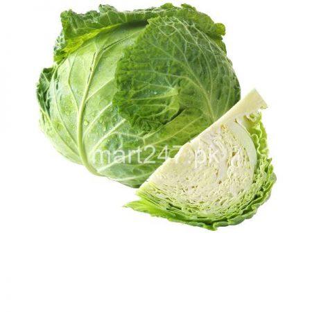 Cabbage (Per Kg)