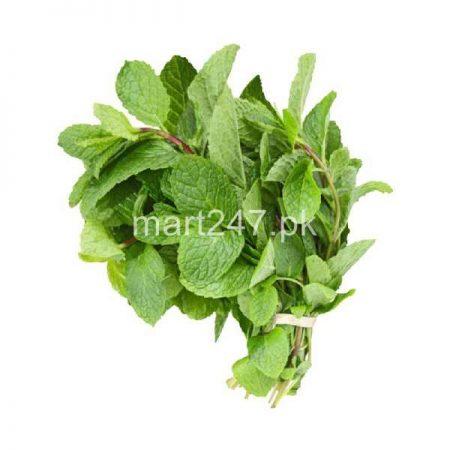 Mint Leaves (Per Bunch)