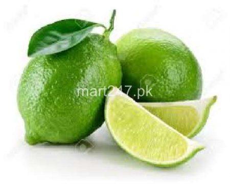 Green Lemon (Per 250 Grams)