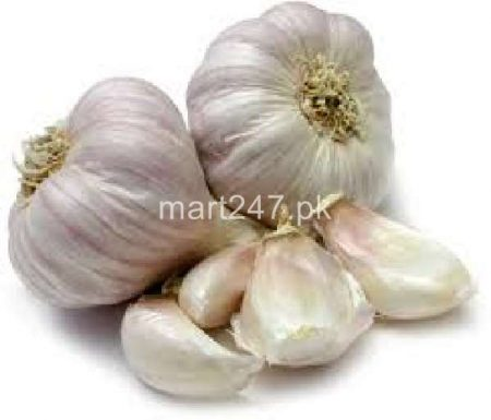 Garlic Desi 250 Grams