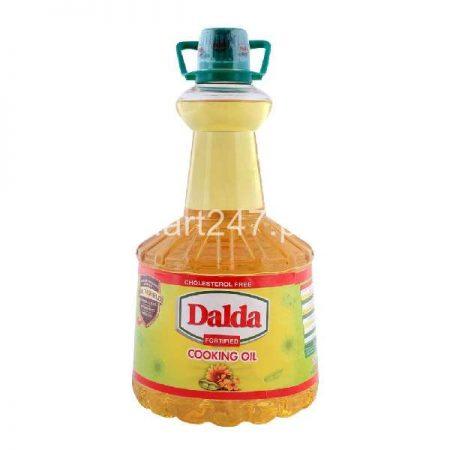Dalda Canola Oil 4.5 L