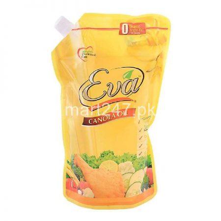 Eva Canola Oil 1 L