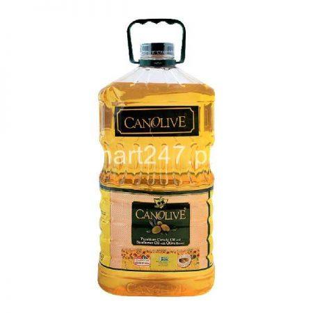 Canolive Oil 5 L