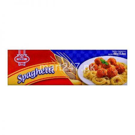 Kolson Spaghetti 450 G