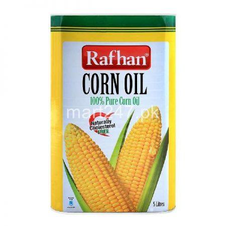 Rafhan Corn Oil 5 L