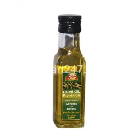 Italia Olive Oil Pomace 125 ML