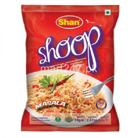 Shan Shoop Chattpata 60G