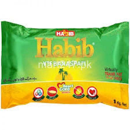 Habib VTF Banaspati Pouch 1 L