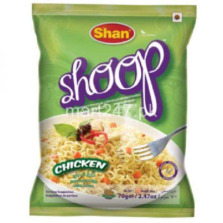 Shan Shoop Chicken 60G